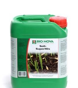 BN Soil Supemix 5L