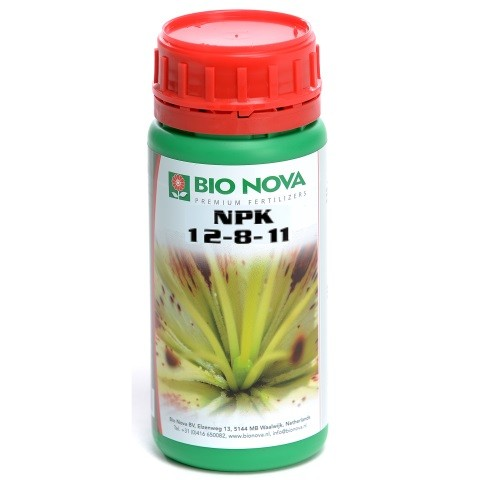 Bn NPK 12-8-11 250ml