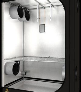 Secret Jardin DR-150-W mylar 150x90x200cm