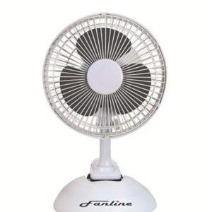 Fanline Clip Fan 18cm