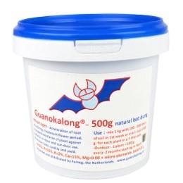 Guanokalong Powder 500gr