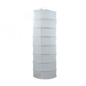 Hangend Droognet 8 laags (59cm vierkant)
