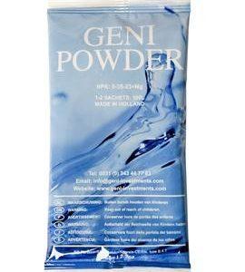 Geni Powder 1 zakje