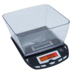 Weegschaal My weigh tot 7 kilo