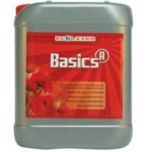 Ecolizer Basics A&B 20L