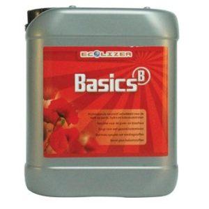 Ecolizer Basics A&B 5L