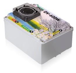 Davin DV-600w Schakelkast 1x 600 Watt EU
