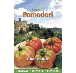 Buzzy Pomodori Cuor di Bue zaden