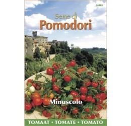 Buzzy Pomodori Minuscolo zaden