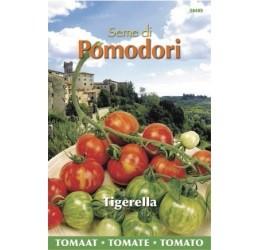 Buzzy Pomodori Tigerella zaden