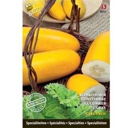 Buzzy Specialties Komkommer Gele tros zaden