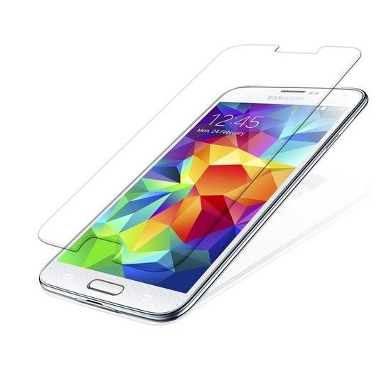 S5 mini Glass Screen Protector 0.3(2.5D)