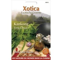 Buzzy Xotica Kankong Tong Chuai zaden (080412)