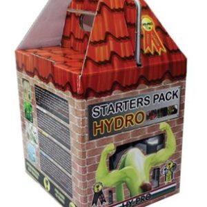 Starterspakket Hy-Pro Hydro