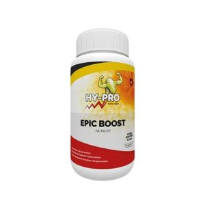 Hy-Pro Hydro Epic Boost 250ml