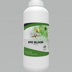 Hy-Pro Terra Epic Bloom 1L