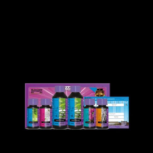 B Cuzz Micro Kit Hydro