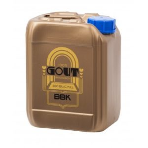 Gout BBK Bio Bug Kill 5L
