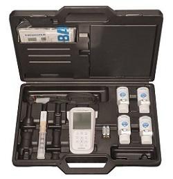 Horiba LAQUAact EC110-K -EC handmeter in koffer-