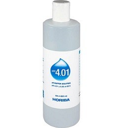 Horiba LAQUAtwin ijkvloeistof PH 4.01 250ml