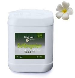 Bioquant Bio Nitrogenium 5L