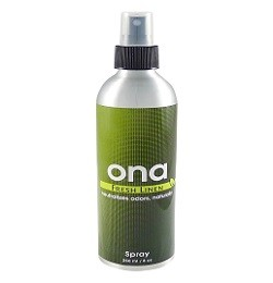 Ona Fresh Linen Pompspray 250ml