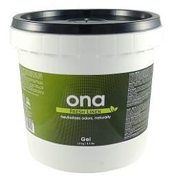Ona Fresh Linen Gel Emmer 4L 3.8kg