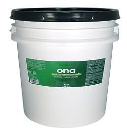 Ona Apple Crumble Gel Emmer 20kg