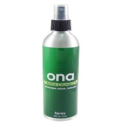 Ona Apple Crumble Pompspray 250ml