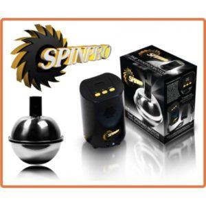 Elektrische Motor voor de SpinPro Trimmer
