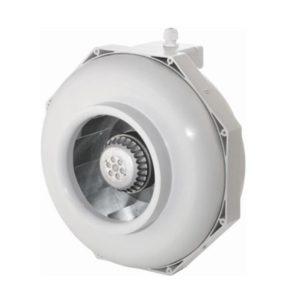 Ruck buisventilator RK 250 L  1180 kuub