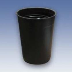 Rozenpot rond 7 liter 21 cm doorsnede