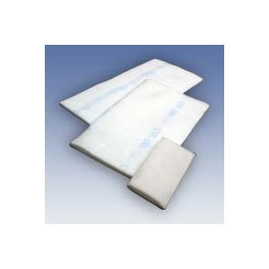 Filterdoek 350 1000 tbv Wilco carbon filter 3600