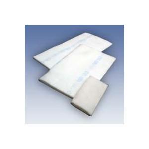 Filterdoek 250 1000 tbv Wilco carbon filter 2500