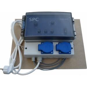 SPC automatiche dimmer 7 A