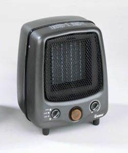 Euromac keramische kachel sf 2007c incl.thermostaat 2000w