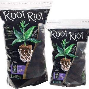 Root Riot 100 Cubes
