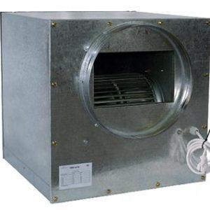 Afzuiger Metalen box 5000 kuub