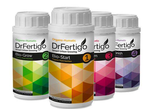 DrFertigo Bio-Start 1 250ml