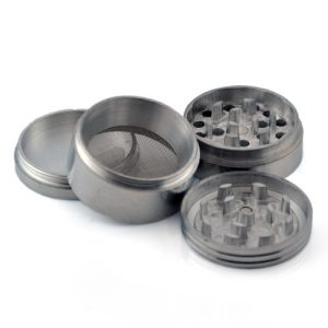 Eco Grinder 40mm 4-delig