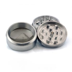 Eco Grinder 50mm 4 delig